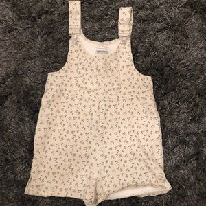 urban outfitters shortall (overalls)